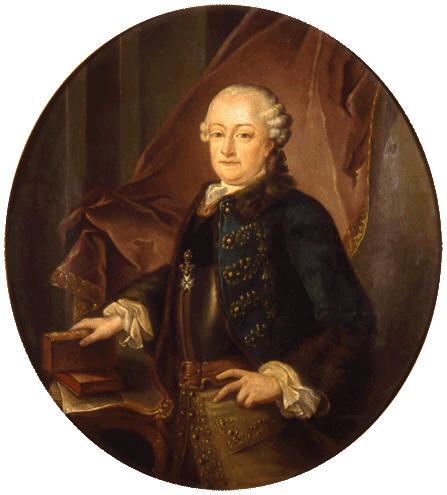 Charles Pierre Claret de Fleurieu