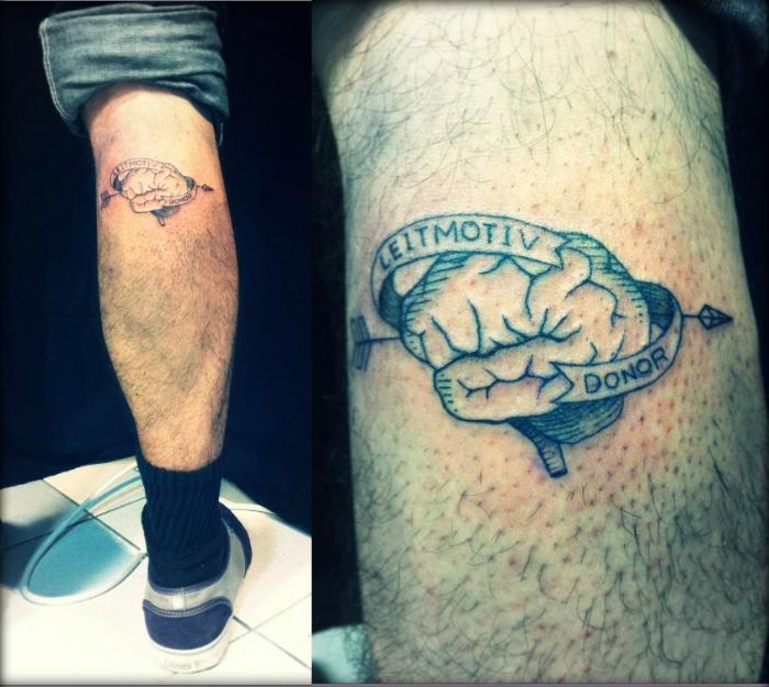 tatouage empeche don du sang - tatouage