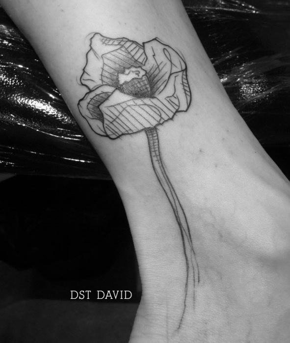 delicate_et_saine _tattoo_david
