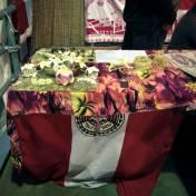 Convention de tatouage de Montreuil