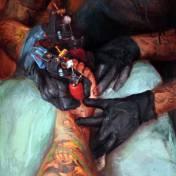 shawn-barber-peinture-tatouage-3