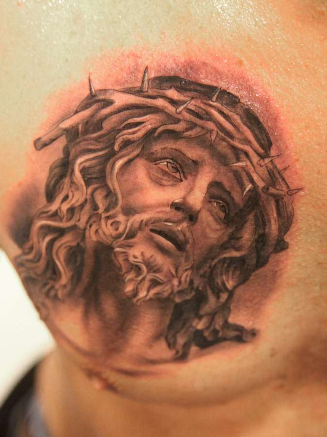Christ Inkage