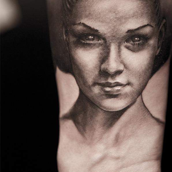 Niki Norberg inkage tatouage (5)