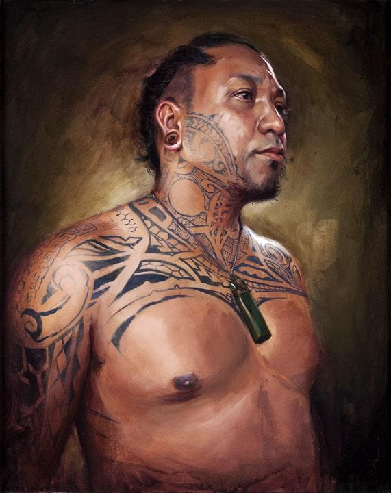 Shawn barber peinture tatouage (15)