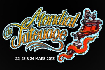 mondial du tatouage de paris 2013