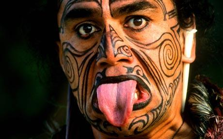 visage_tatouage_maori