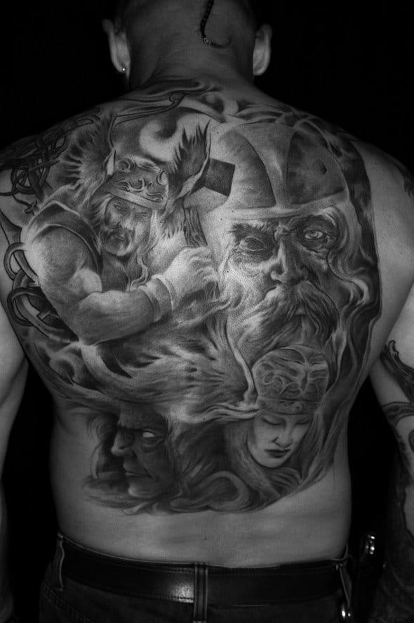 Dos Viking