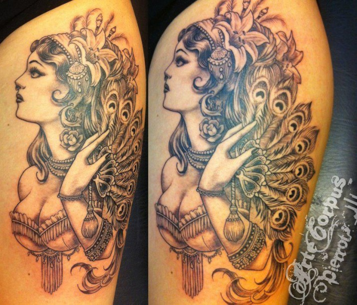 concours inakge inked project tatouage (2)