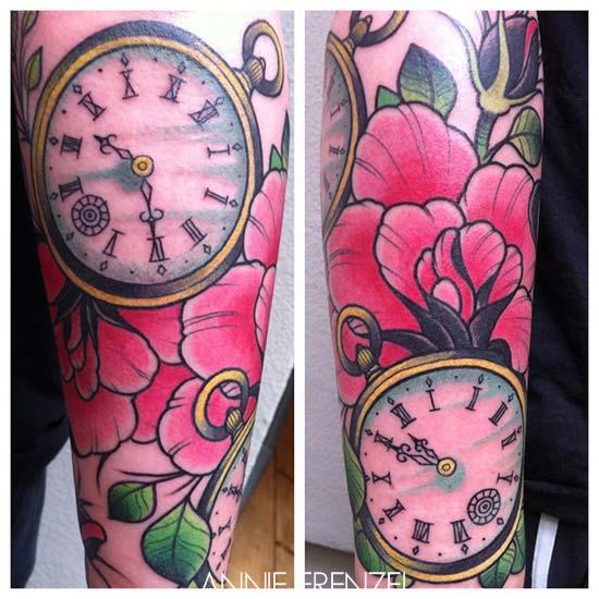 Pin montre gousset horloge pendule et comtoise acheter moins cher on pinterest - Montre gousset tatouage ...