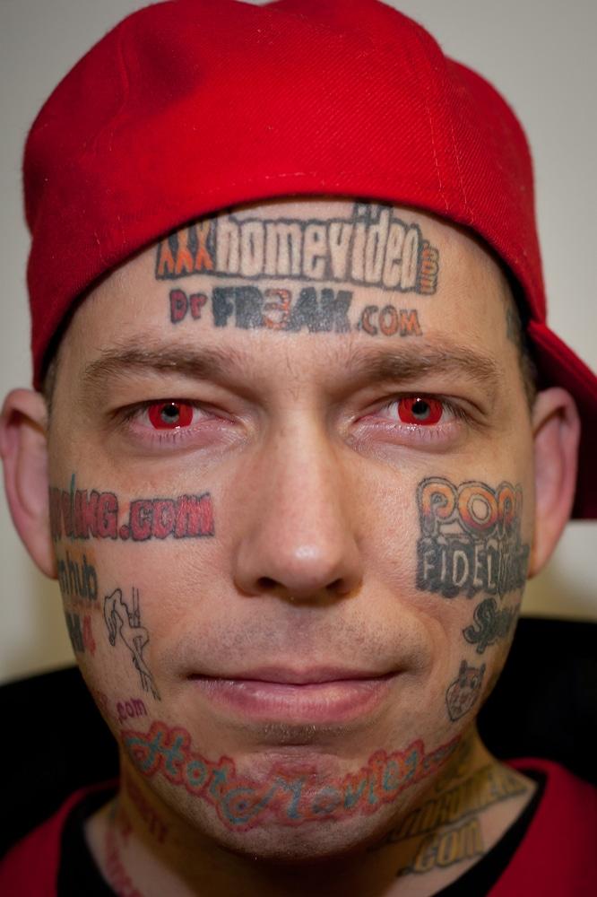 Sites porno de tatouage