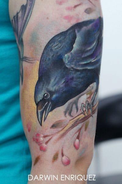Pin photo d un tatouage dans le dos qui repr sente syst me solaire on pinterest - Tatouage systeme solaire ...