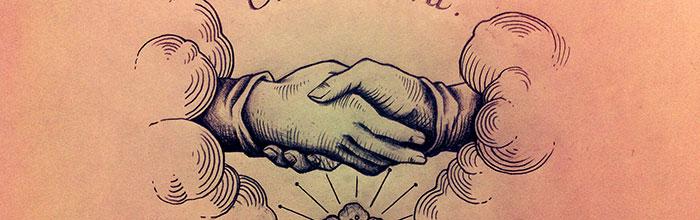 des tatouages pour le don d'organes – inkage