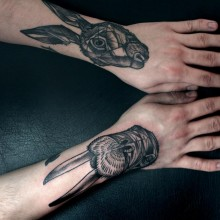 Tatouage peter aurisch  (7)