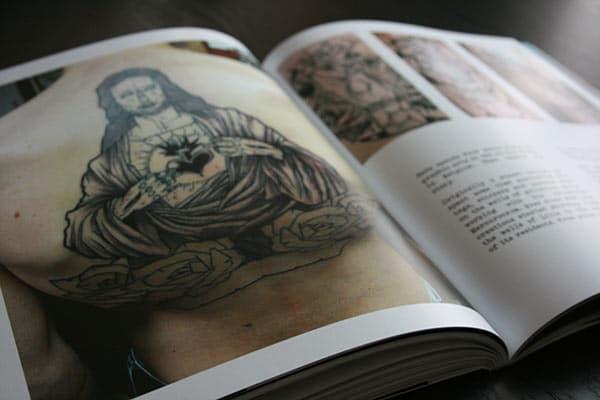 livre tatouage la veine graphique (1)