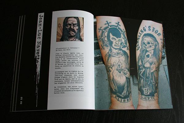 livre tatouage la veine graphique (2)