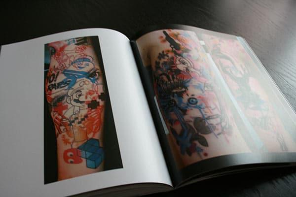 livre tatouage la veine graphique (6)