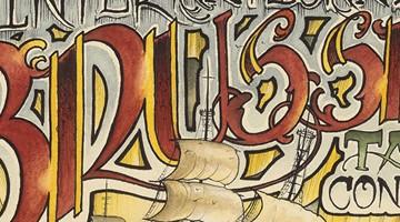 affiche convention tatouage bruxelles
