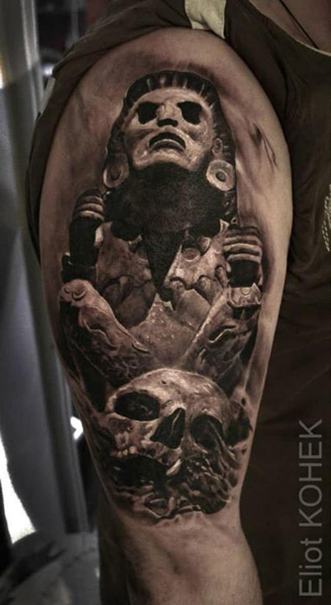 tatouage-realiste-eliot-kohek-crane-skull- (1)