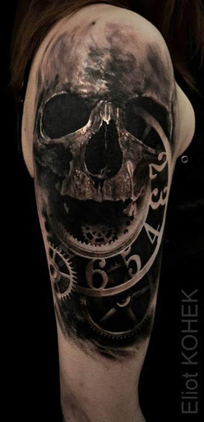 tatouage-realiste-eliot-kohek-crane-skull- (2)