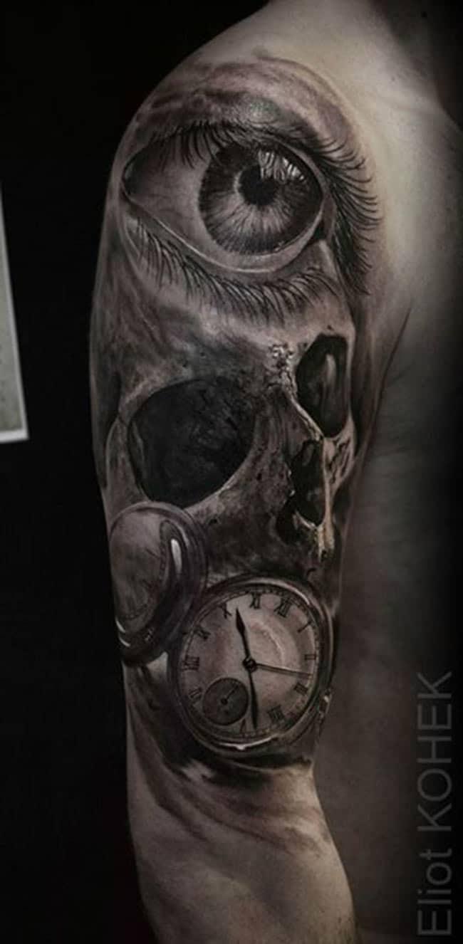 tatouage-realiste-eliot-kohek-crane-skull- (4)