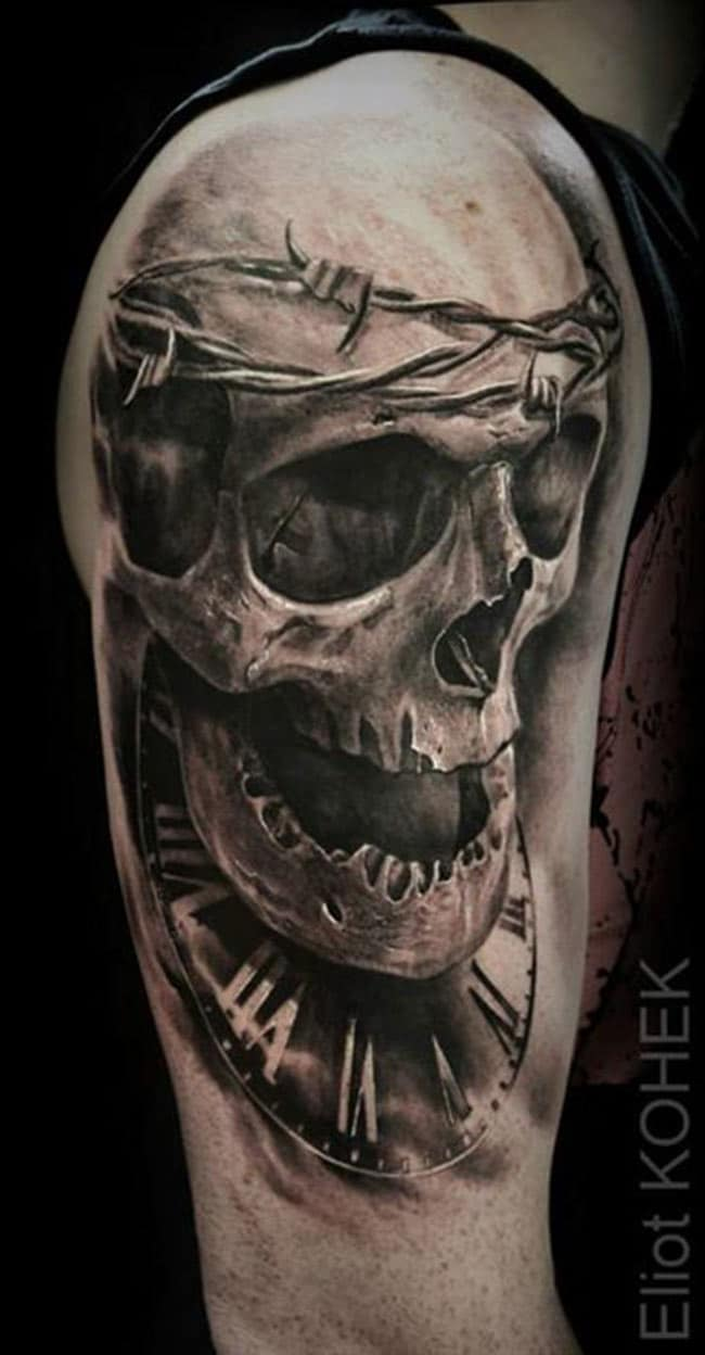tatouage-realiste-eliot-kohek-crane-skull- (5)