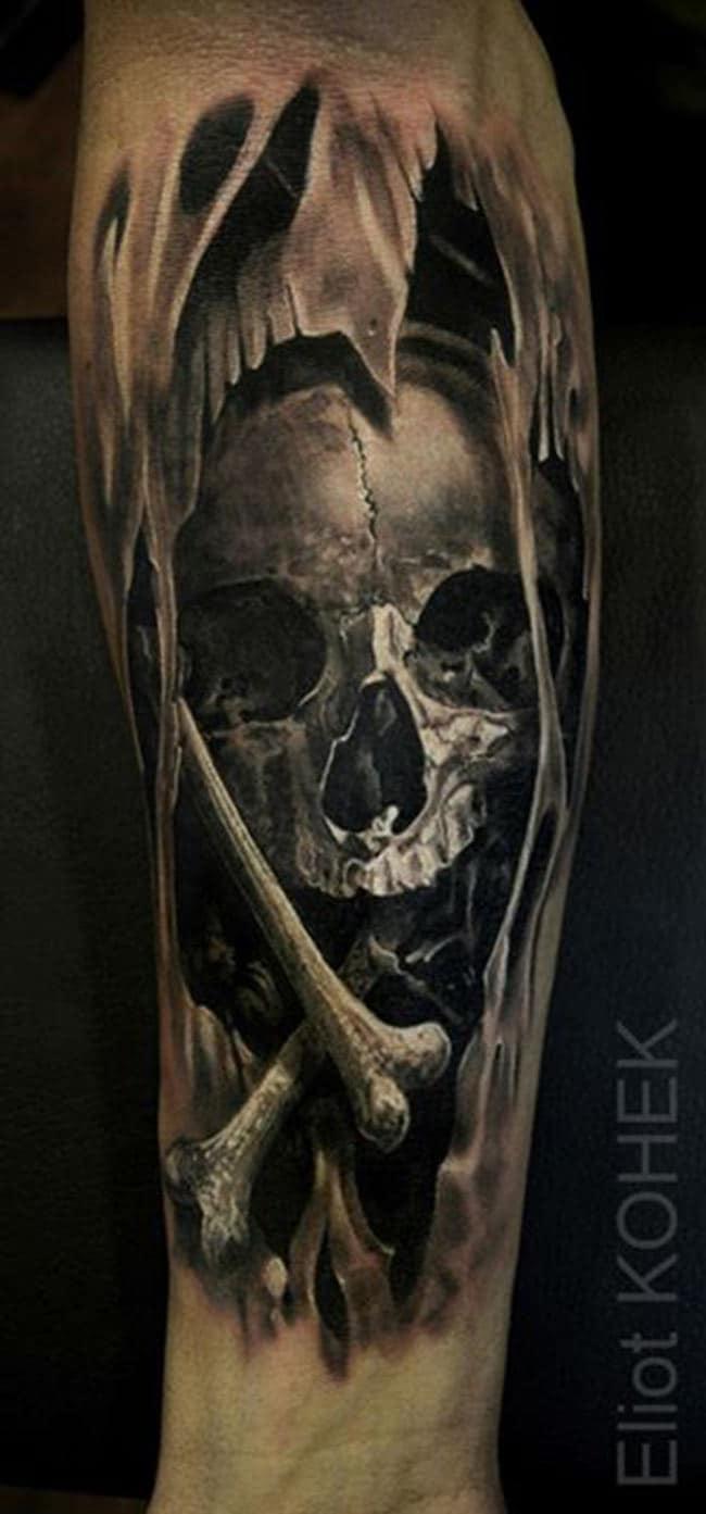 tatouage-realiste-eliot-kohek-crane-skull- (8)