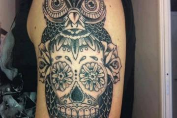 tatouage maori femme bras inkage. Black Bedroom Furniture Sets. Home Design Ideas