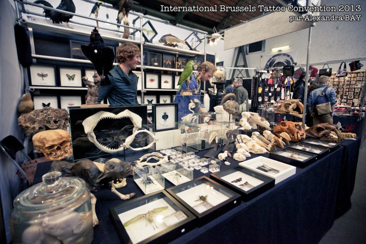 international tattoo brussels convention – inkage