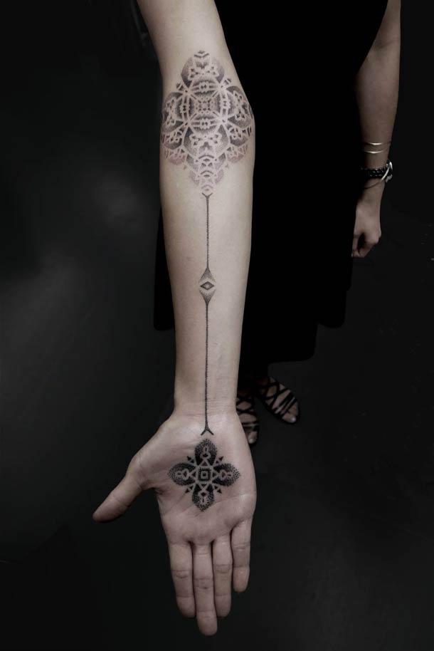 les tatouages de Kenji-Alucky (13)