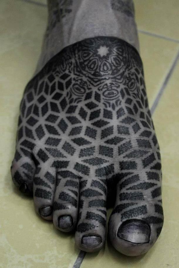 les tatouages de Kenji-Alucky (14)