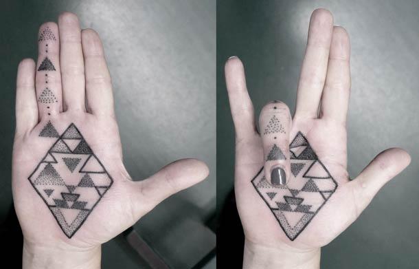 les tatouages de Kenji-Alucky (3)