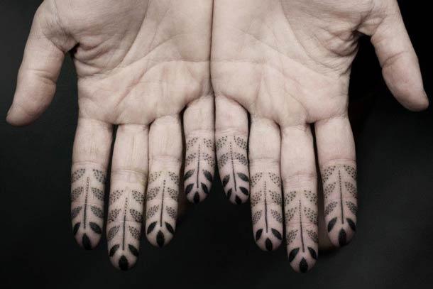 les tatouages de Kenji-Alucky (8)