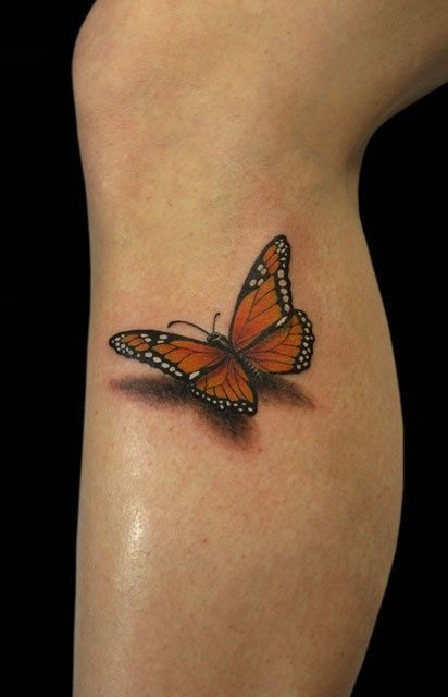 Tatouage papillon tattoo 01 inkage - Tatouage papillon de nuit ...