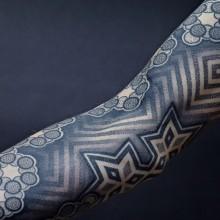 Les tatouages de Nazareno Tubaro