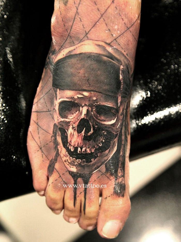 Miguel Bohigue - Tattoo -Tatouage (1)