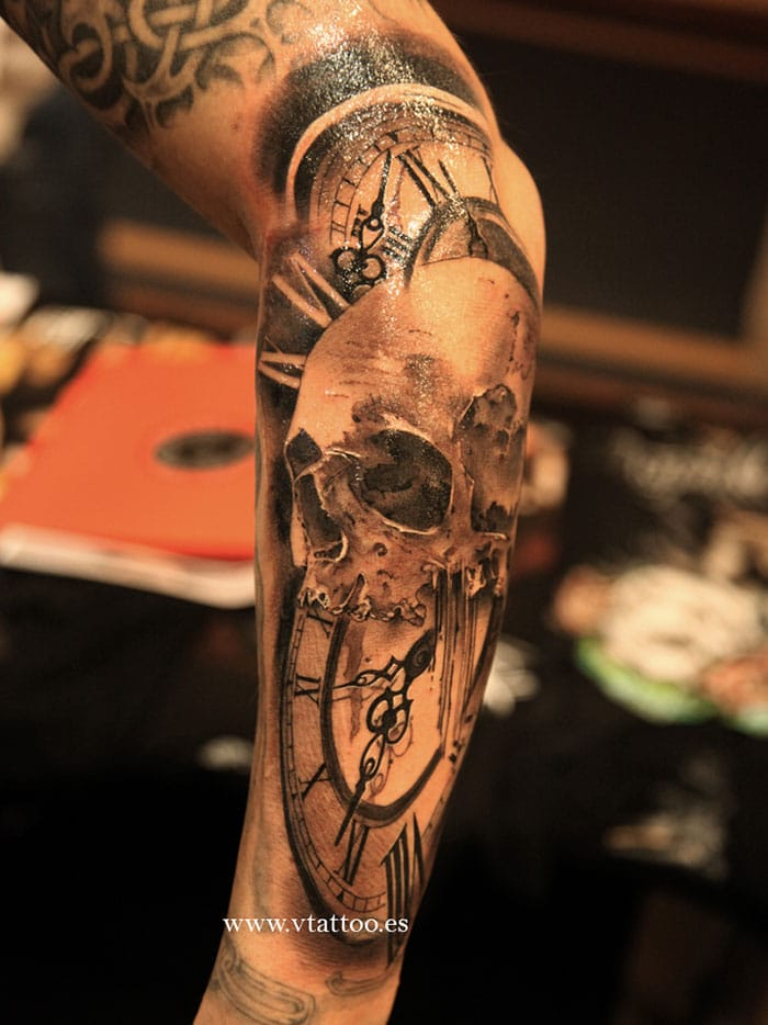 Miguel Bohigue - Tattoo -Tatouage (10)