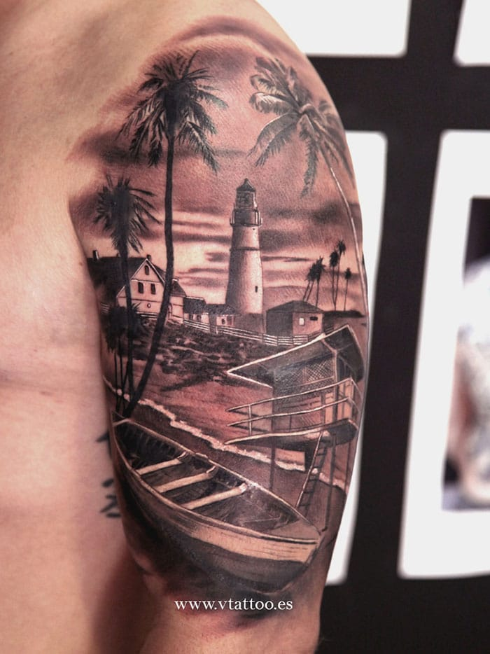 Miguel Bohigue - Tattoo -Tatouage (11)