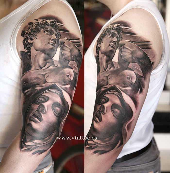 Miguel Bohigue - Tattoo -Tatouage (5)