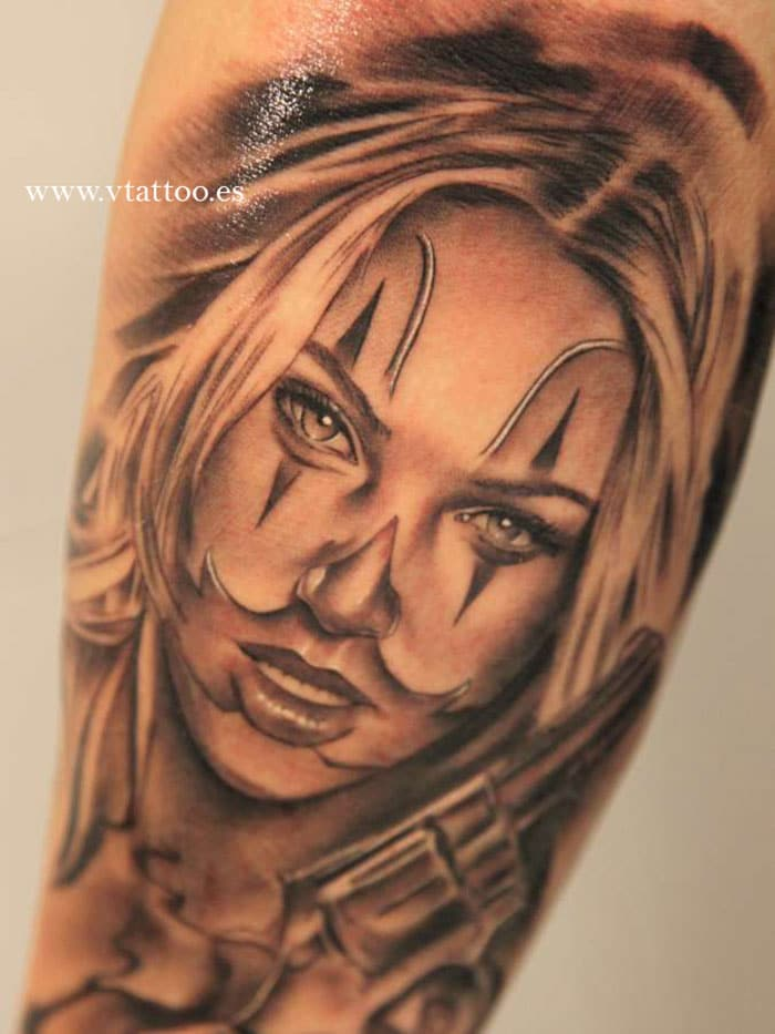 Miguel Bohigue - Tattoo -Tatouage (6)