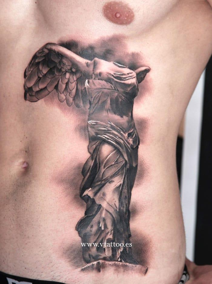 Miguel Bohigue - Tattoo -Tatouage (7)