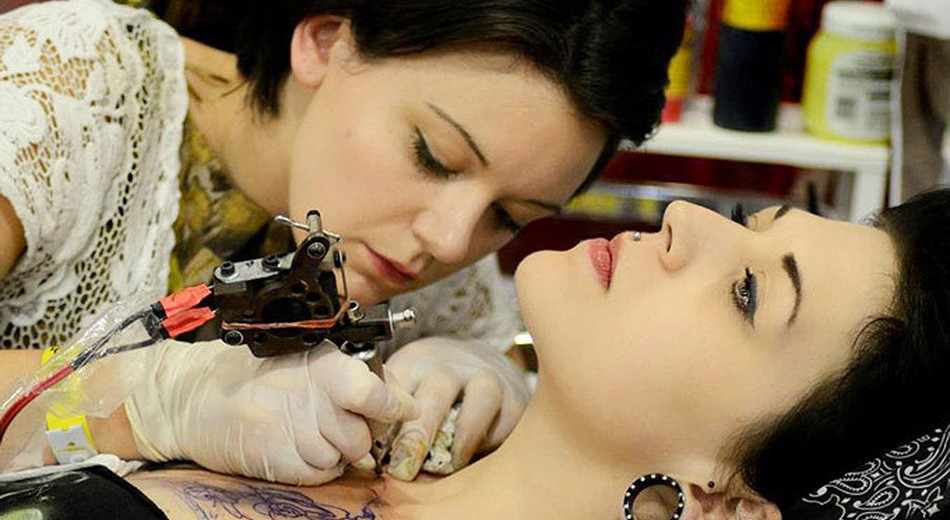 Le Guide Complet Du Premier Tatouage Inkage