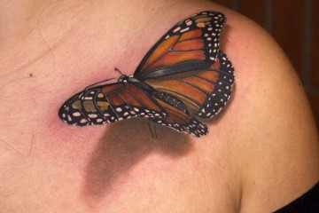 tatouage-3d-relief