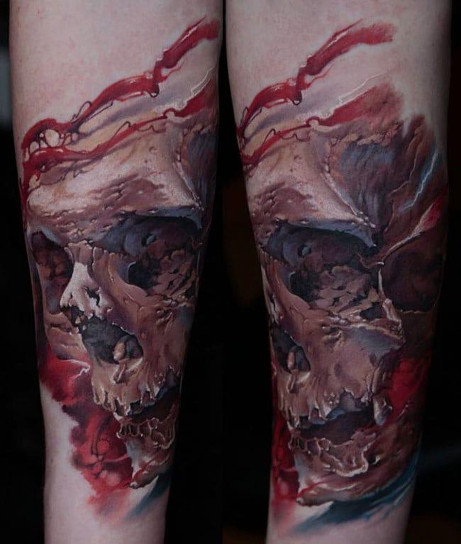 tatouage-crane-tete-de-mort-tattoo-(15)