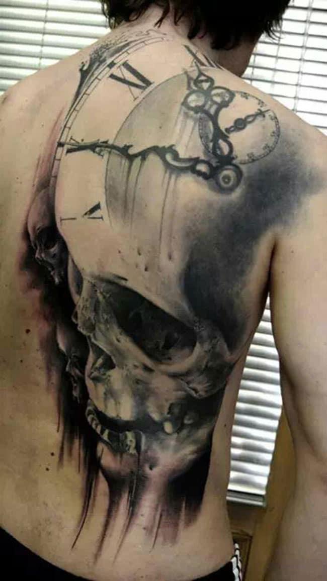 tatouage-crane-tete-de-mort-tattoo-(17)