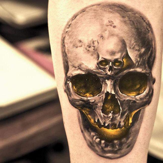 tatouage-crane-tete-de-mort-tattoo-(18)