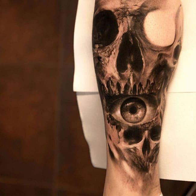 tatouage-crane-tete-de-mort-tattoo-(20)