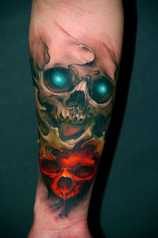 tatouage-crane-tete-de-mort-tattoo-(23)