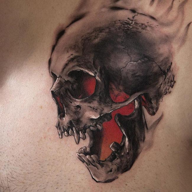 tatouage-crane-tete-de-mort-tattoo-(6)