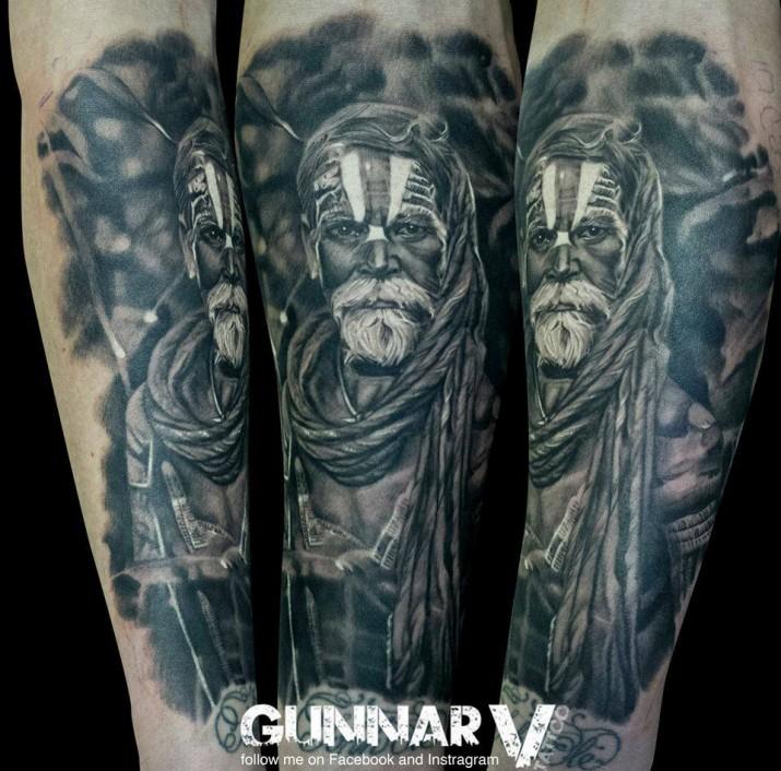 tatouage-realiste-par-Gunnar-Valdimarsson- (3)