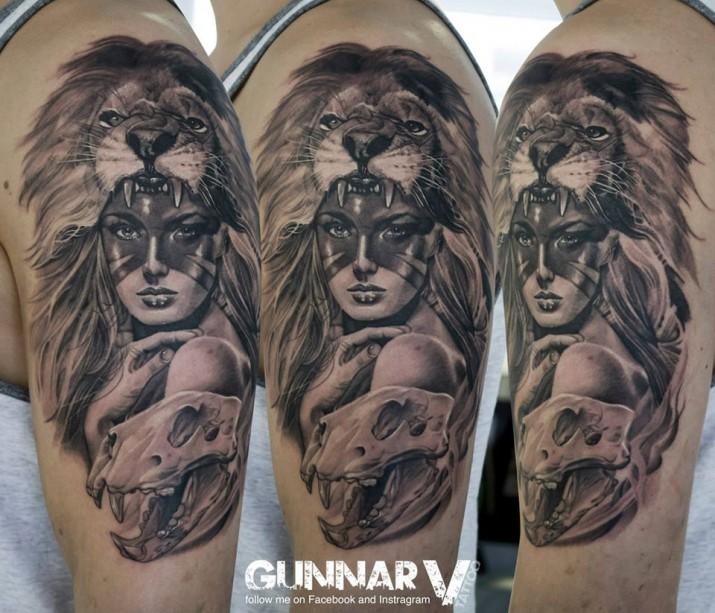tatouage-realiste-par-Gunnar-Valdimarsson- (6)
